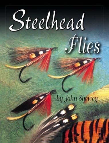 Download Steelhead Flies pdf epub