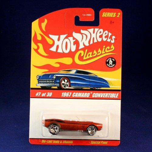 1967 Gto Convertible - 7
