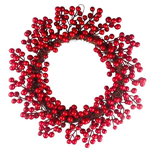 Outdoor Lighted Advent Wreath in US - 9