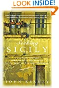#4: Seeking Sicily: A Cultural Journey Through Myth and Reality in the Heart of the Mediterranean