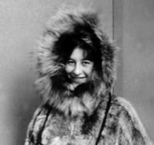 Margaret E. Murie