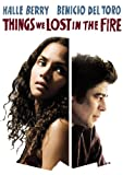DVD : Things We Lost in the Fire