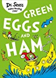 Green Eggs and Ham (Dr. Seuss)