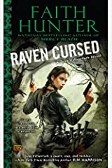 Raven Cursed (Jane Yellowrock Book 4) Kindle Edition