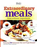 Extraordinary Meals from Ordinary Ingredients, David Joachim, 0762107634