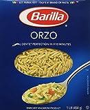 Barilla Orzo, 16 oz