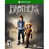 Brothers - Xbox One