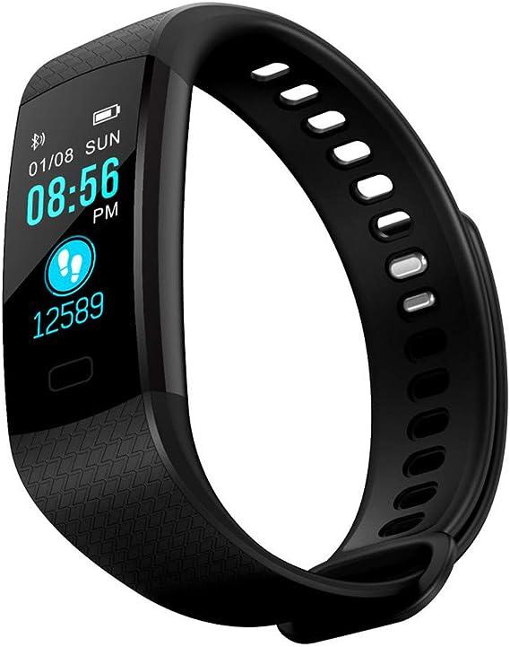 Haludock Smart Watch Sports - Pulsera de Actividad y Actividad ...