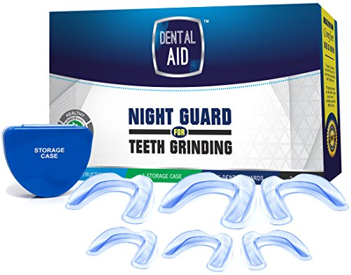 Grinding Moldable Bruxism Eliminates Clenching product image