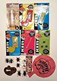 19 Piece Deluxe Prank Kit- Whoopee Cushion, Snake - Best Reviews Guide