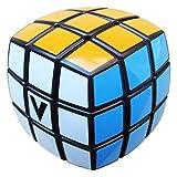 V-Cube 3 Black Multicolor Cube (pillowed)