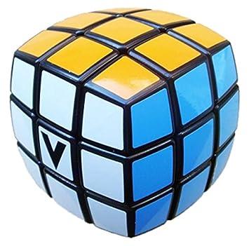 V Cube amazon com v cube 3 cube black multicolor toys