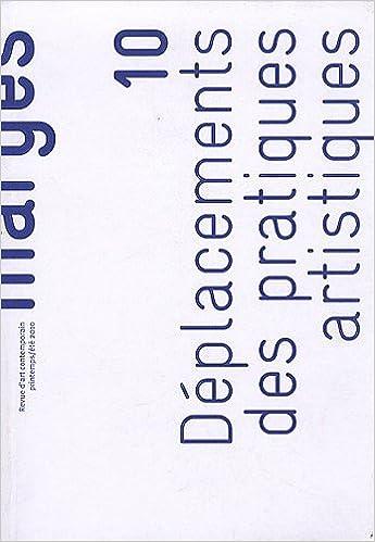 En ligne téléchargement Marges, N° 10 : Déplacements des pratiques artistiques pdf