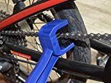 KISEER 2 Pcs Bike Chain Cleaner Washer Bicycle