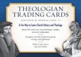 Theologian Trading Cards, Norman Jeune, 0310328586