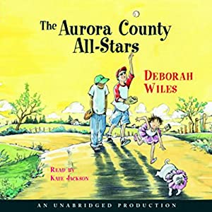 The Aurora County All-Stars Audiobook