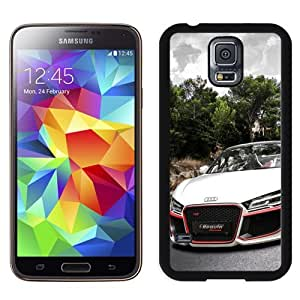 New Personalized Custom Designed For Samsung Galaxy S5 I9600 G900a G900v G900p G900t G900w Phone Case For 2014 Audi R8 V10 Spyder Phone Case Cover