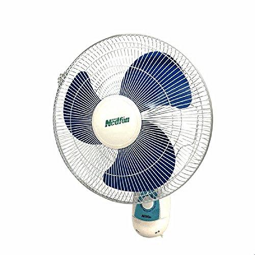 Manual wall fan / fan / wall-mounted energy-saving mute fan / mechanical fan / household fan / hanging fan/Desktop fan / student dormitory small fan / by Wall fan