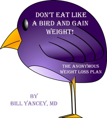 Dont Like Bird Gain Weight ebook product image