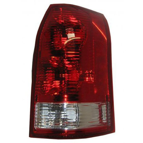 (2002-2007 Saturn Vue Taillight Taillamp Rear Brake Tail Light Lamp Right Passenger Side (2002 02 2003 03 2004 04 2005 05 2006 06 2007 07))