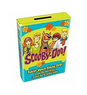 Scooby-Doo Kolekcja: Scooby-Doo: Ahoj piraci! / Na wyspie ...