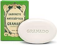 Sabonete Antisséptico Fresh, Granado, Verde, 90g
