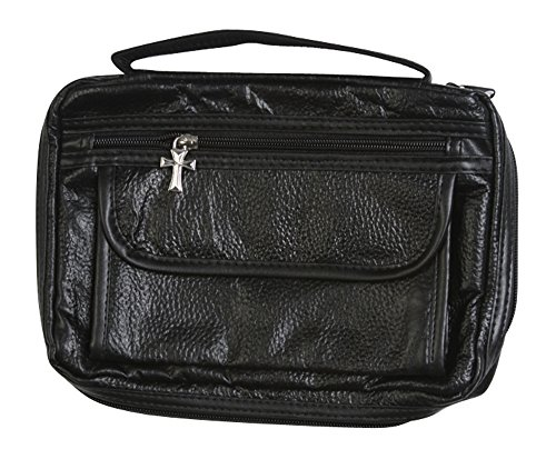 Embassy Italian Genuine Zippered Compartment product image