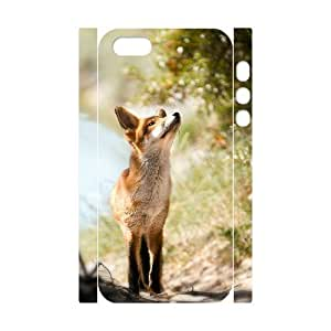 good Diy Customize Fashion Fox Pattern case cover cell phone Cover 7jacMxL9OQv case cover for iphone 6 plus 3D ZDSVEN