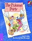 The Pyjama Party, June Crebbin, 0521674700