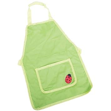 Bigjigs Toys Children\'s Green Garden Apron - Gardening for Kids ...
