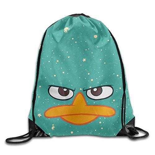 Liuzhis Perry Platypus - Visage Phineas Ferb Cool Cordon de ...
