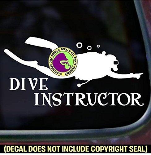 dive-instructor-scuba-diver-diving-vinyl-decal-sticker-a