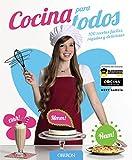 img - for Cocina para todos book / textbook / text book