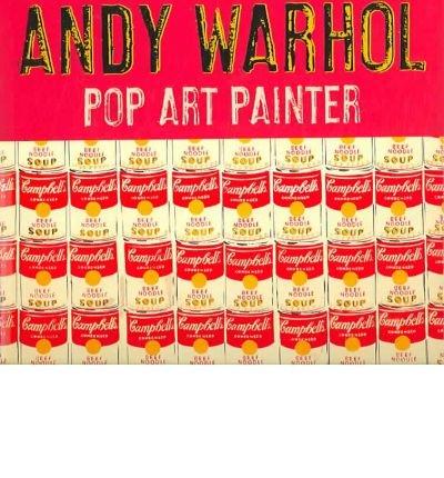 Download Andy Warhol: Pop Art Painter (Hardback) - Common ebook