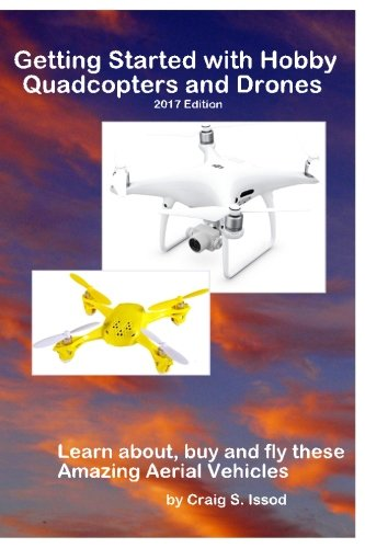 used quad copter - 1