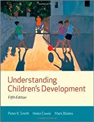 Understanding Children's Development
