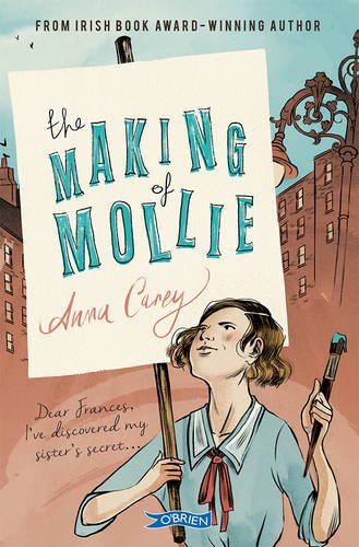 The Making of Mollie d'Anna Carey 51w3-j46mRL