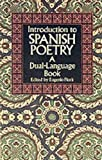 img - for Introduction to Spanish Poetry: A Dual-Language Book (Dover Dual Language Spanish) book / textbook / text book