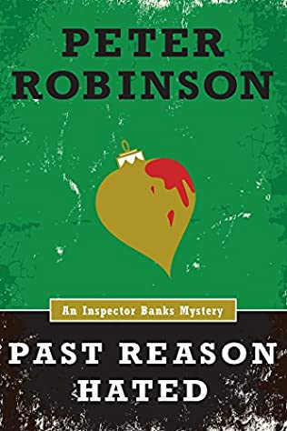 book cover of Past Reason Hated