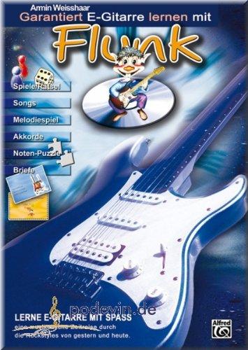 garantiza S de aprendizaje Guitarra con flunk Guitarra ...