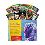 TIME FOR KIDS® Informational Text Grade 4 Readers Set 1 10-Book Set (TIME FOR KIDS® Nonfiction Readers)