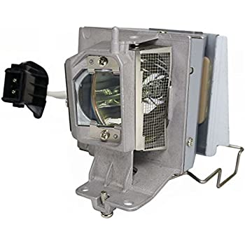 Original Philips Bulb Inside Lytio Premium for NEC NP10LP Projector Lamp with Housing 60002407