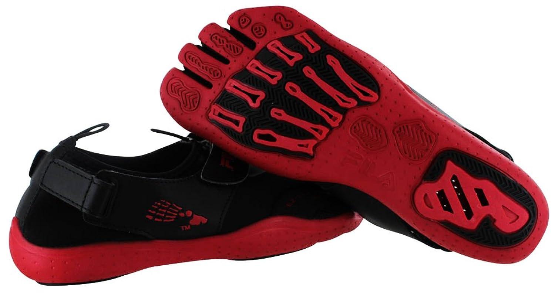 aa23d827060c Fila Skeletoes Ez Slide Drainage Men s Minimalist Shoes Five Finger   Amazon.co.uk  Shoes   Bags