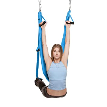 Home-Neat Yoga Swing - Ultra Fuerte Antigravedad Yoga Hamaca ...