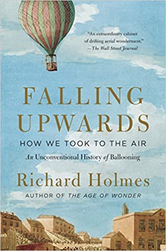 Amazon com: Falling Upwards: How We Took to the Air eBook: Richard
