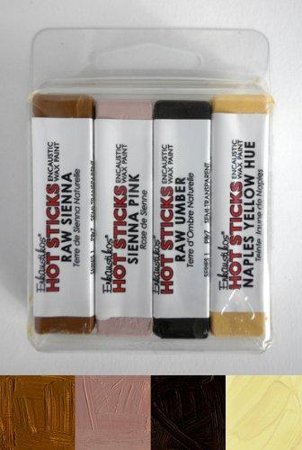 Hot Sticks Warm Set