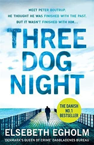 book cover of Three Dog Night
