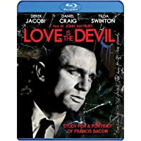 Love Is The Devil - Remastered [Blu-ray]