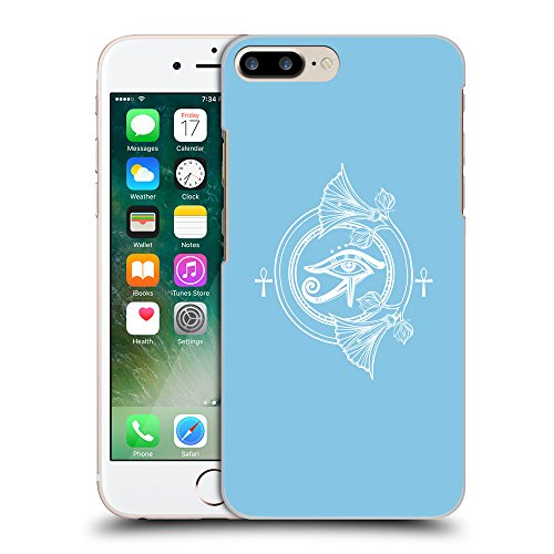 GoGoMobile Coque de Protection TPU Silicone Case pour // Q09920609 Religion 32 Bébé bleu // Apple iPhone 7 PLUS