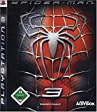 Spider - Man - The Movie 3 - [PlayStation 3]